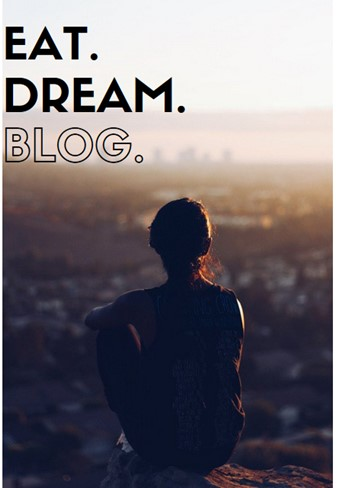 Eat Dream Blog What Would You Do If You Had No Fear of Failure