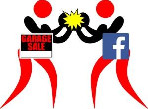 garage sale vs facebook marketplace boxing image