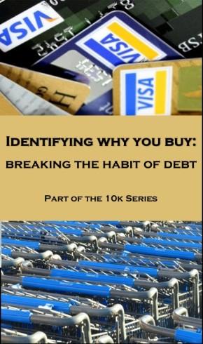 How I've Paid Off $10k in Debt: PartFive